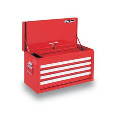 4-DRAWER CABINET BALL BEARING SLIDES